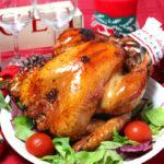 クリスマスにチキンをなぜ食べる?理由と由来やアメリカとの比較