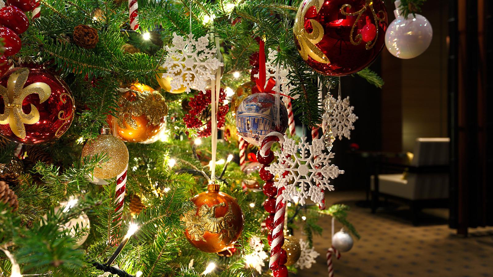 クリスマス 意味