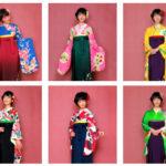 小学校の卒業式は袴で!着付けの料金や時間・レンタルの相場も!
