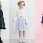 小学校の入学式での服装女の子編|ワンピースやスーツの画像やブランドも
