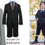 小学校の入学式での服装男の子編|スーツや靴はどうする?ブランドや画像も