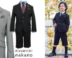 小学校 入学 式 服装 男の子 画像