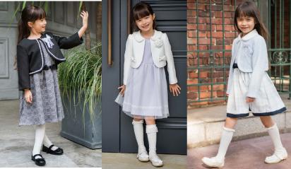 小学校 入学 式 服装 女の子