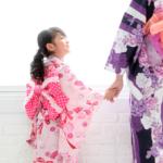 浴衣の髪型子供編|簡単でかわいいミディアムやショートのアレンジと動画!