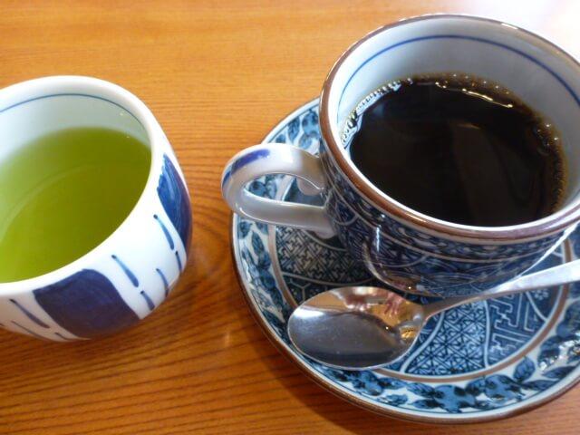 水分補給 水 お茶