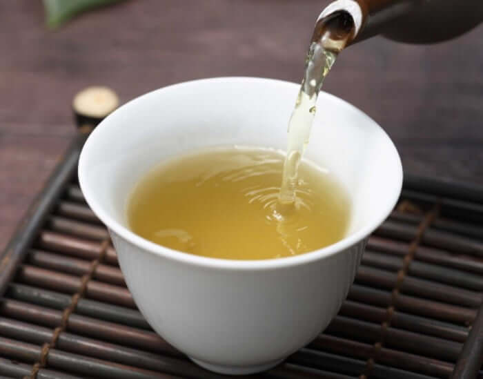 柿の葉茶 効能 効果 副作用