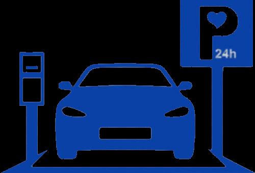 イオン 駐車場 時間 料金