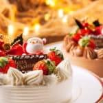 クリスマスケーキの飾り付けを簡単手作り!ダイソーの百均サンタやチョコも!