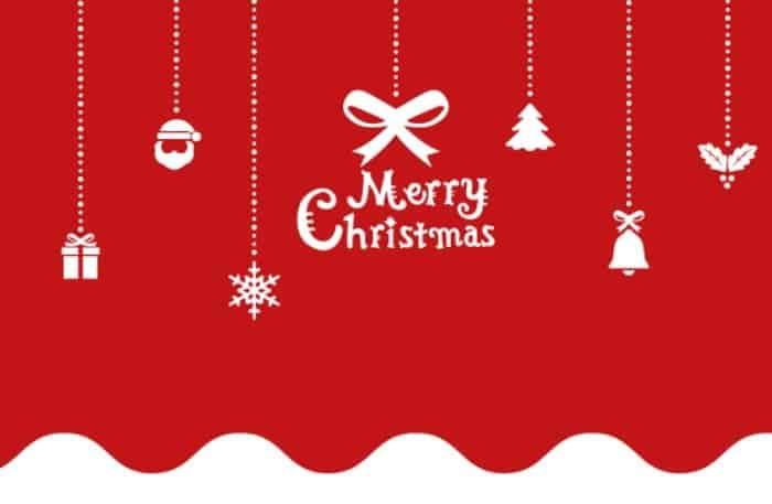 クリスマス イラスト 手書き