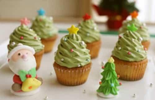 クリスマス ケーキ 飾り