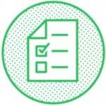 大掃除はチェックリストの計画表で簡単に!やり方の順番やコツとアプリも