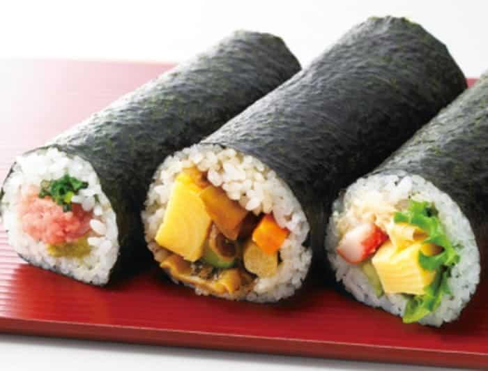 巻き寿司 巻き方 簡単