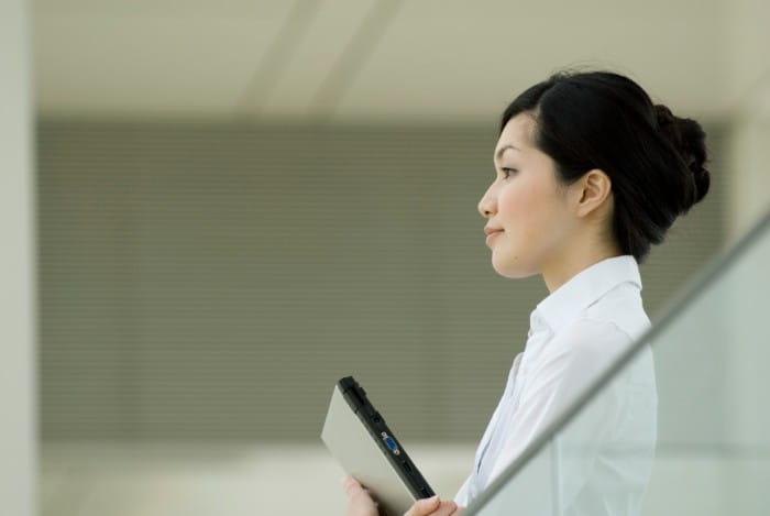 40 代 女性 正社員 に なりたい