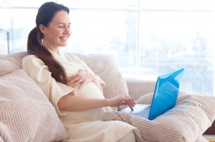 妊婦 在宅 ワーク おすすめ